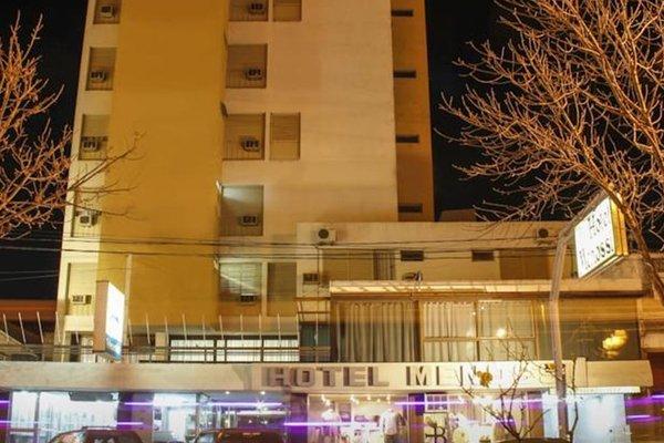 Hotel Menossi - фото 23