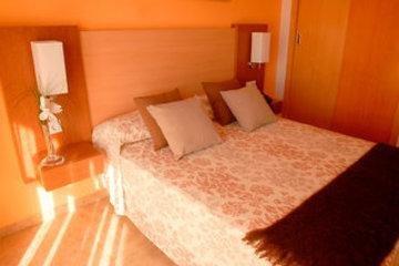 Гостиница «Turisticos Meridiano7», Пунта-Умбриа