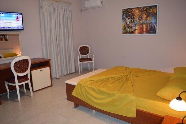 Vila Ada Hotel - фото 15
