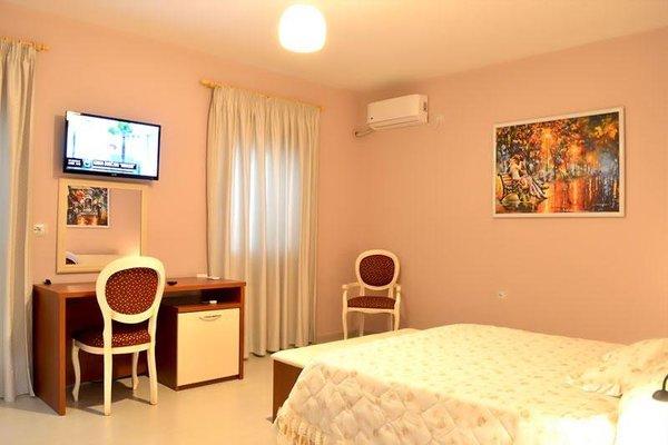 Vila Ada Hotel - фото 4
