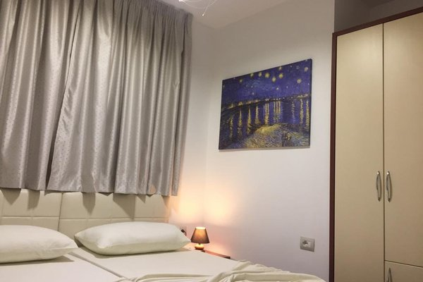 Vila Ada Hotel - фото 5