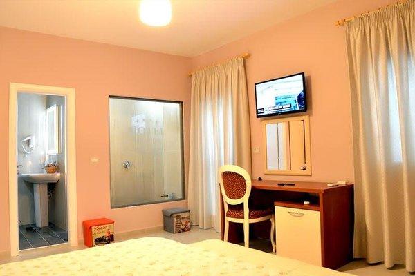 Vila Ada Hotel - фото 8
