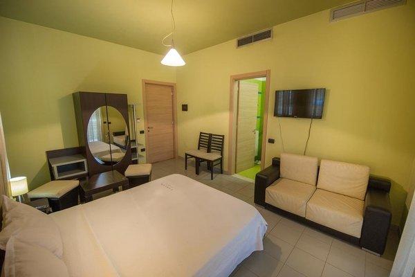 Luani A Hotel - фото 1