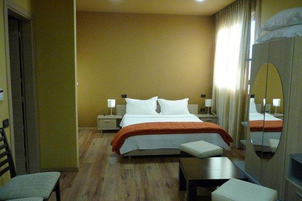 Luani A Hotel - фото 3