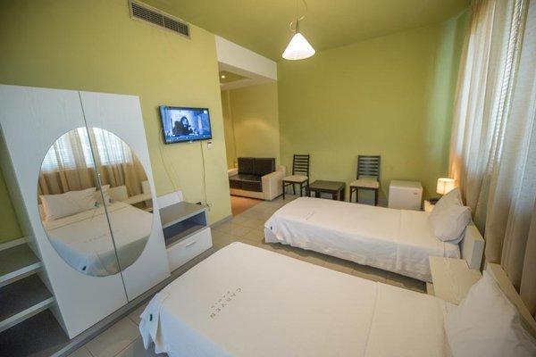 Luani A Hotel - фото 4