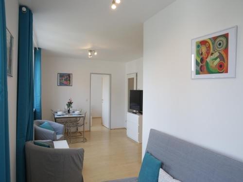 Classy Sulm Apartment - фото 4