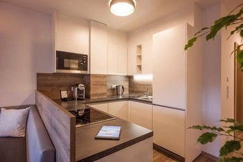 Aparthotel AlpTirol - фото 11