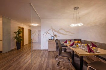 Aparthotel AlpTirol - фото 4
