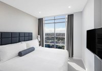 Отзывы Meriton Serviced Apartments North Sydney, 5 звезд