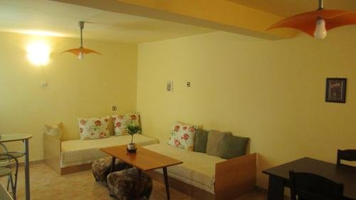 Dobrotitsa Apartments - фото 10