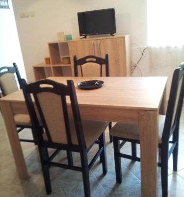Dobrotitsa Apartments - фото 17