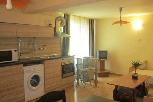 Dobrotitsa Apartments - фото 18