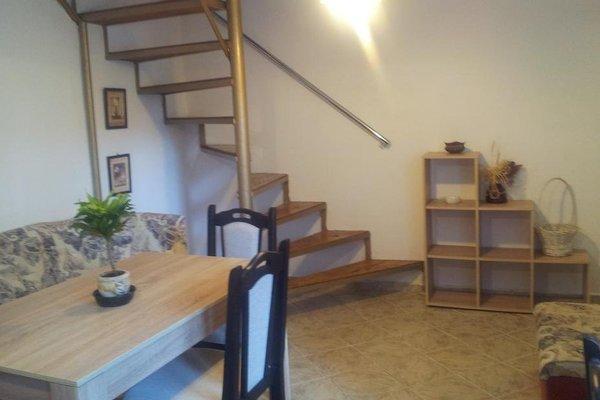 Dobrotitsa Apartments - фото 4