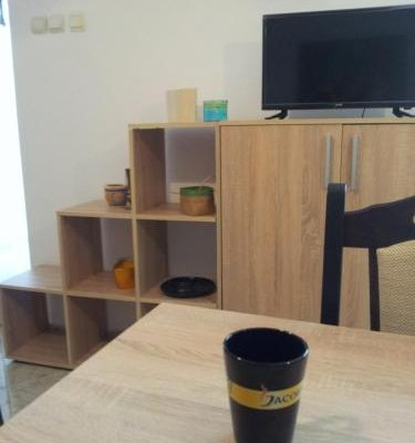 Dobrotitsa Apartments - фото 5
