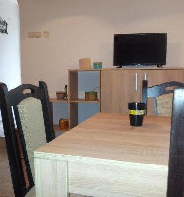 Dobrotitsa Apartments - фото 6
