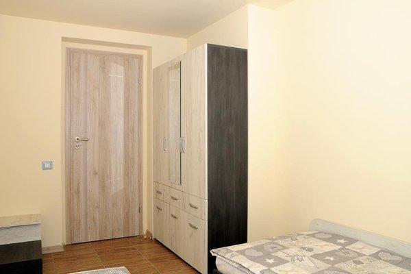 Home Hostel Plovdiv - фото 16