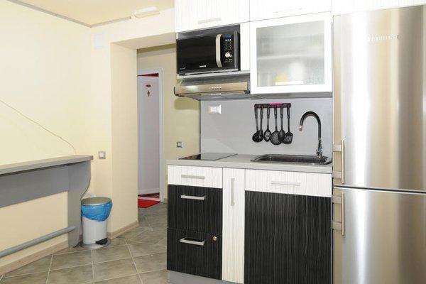 Home Hostel Plovdiv - фото 17