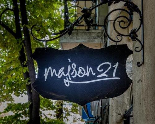 Guest house Maison 21 - фото 1