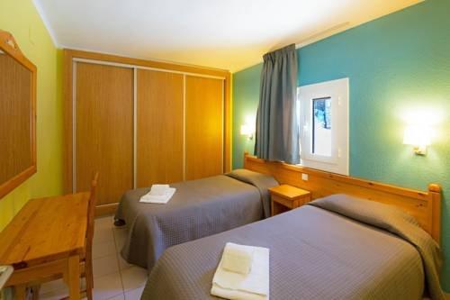 Apartaments Giberga - фото 38