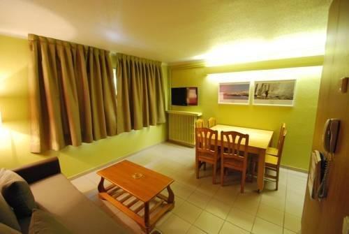 Apartaments Giberga - фото 1