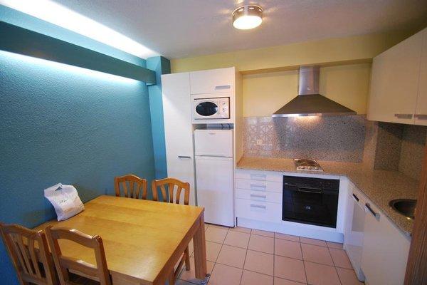 Apartaments Giberga - фото 14