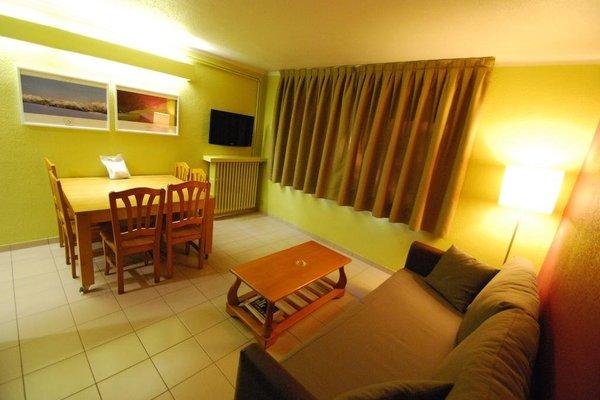 Apartaments Giberga - фото 2