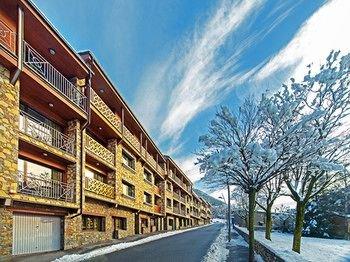 Apartaments Giberga - фото 22