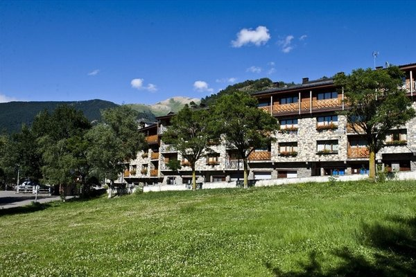 Apartaments Giberga - фото 23