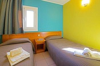 Apartaments Giberga - фото 3