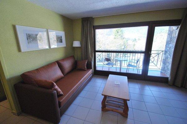 Apartaments Giberga - фото 8