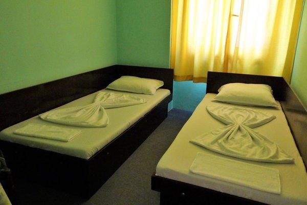 Hostel Zebra - фото 11