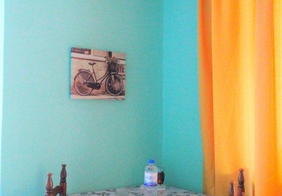 Hostel Zebra - фото 16