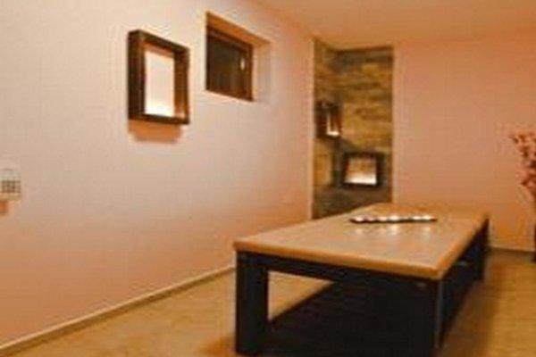 Mountview Lodge Apartment - фото 11