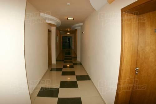 Mountview Lodge Apartment - фото 18