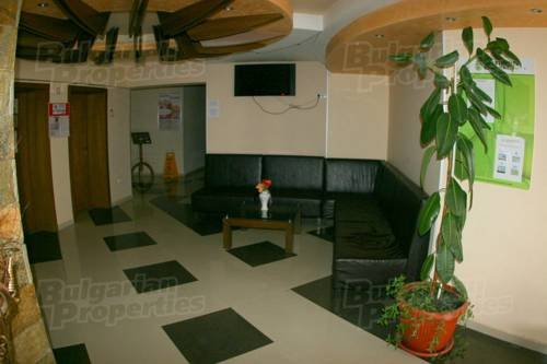 Mountview Lodge Apartment - фото 5