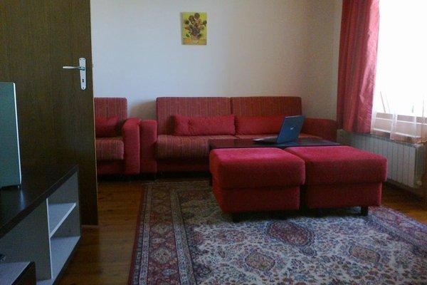 Mountview Lodge Apartment - фото 6