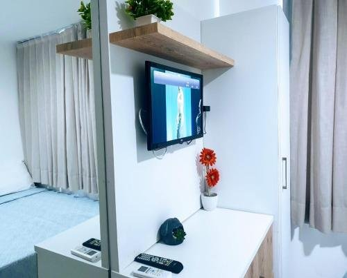 Apartamento Mandacaru - фото 1