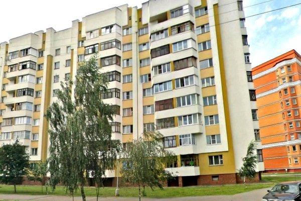 Apartments on Pesina 52 - фото 1