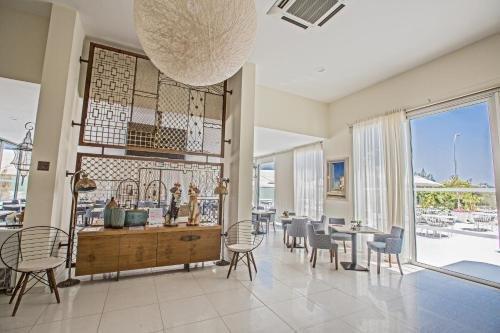 Napasol Boutique Hotel - фото 11