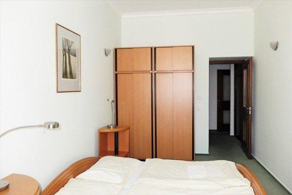 Aparthotel Naprstkova - фото 26