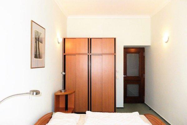 Aparthotel Naprstkova - фото 11