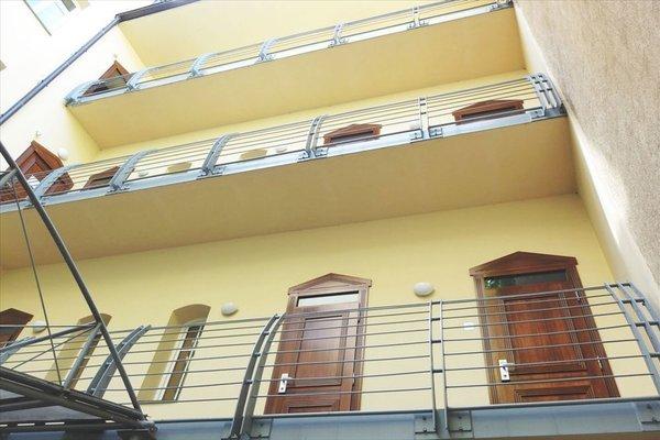 Aparthotel Naprstkova - фото 14