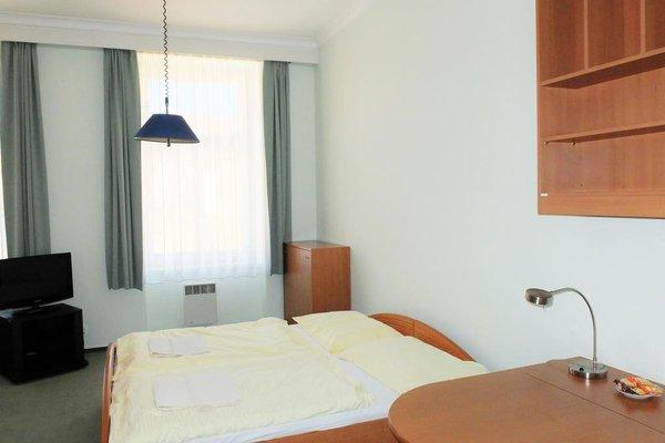Aparthotel Naprstkova - фото 2