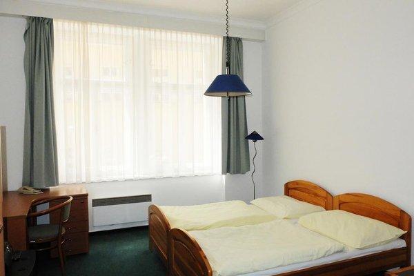 Aparthotel Naprstkova - фото 3