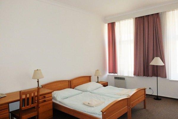 Aparthotel Naprstkova - фото 4