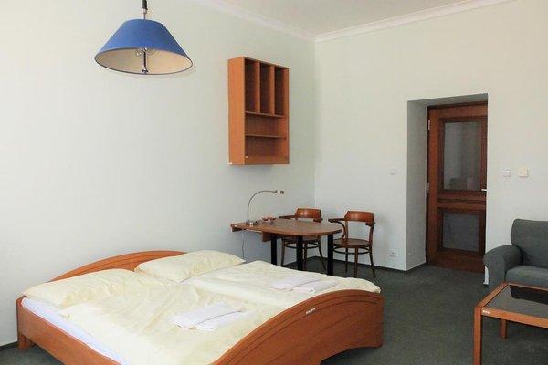 Aparthotel Naprstkova - фото 6