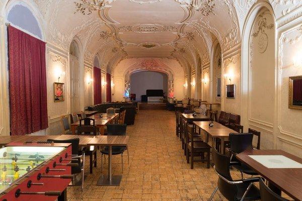 Baroque Hall - фото 16