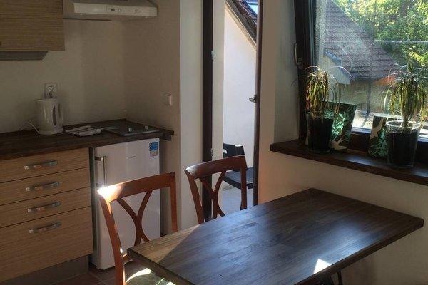 Apartman Kamenna ctvrt 10c - фото 3