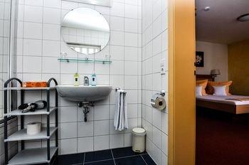 Hotel Garni - фото 11