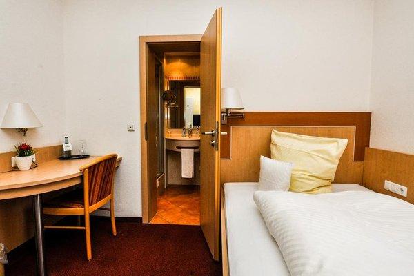 Hotel Garni - фото 3